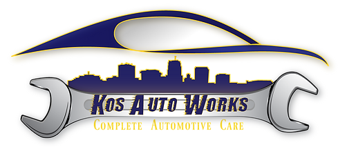 Akron car repair