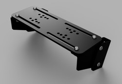 Console Mount