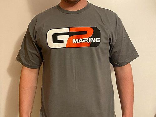 G2 Marine Short-Sleeve T-Shirt