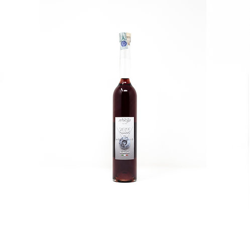 Liquore ai mirtilli 20 cl