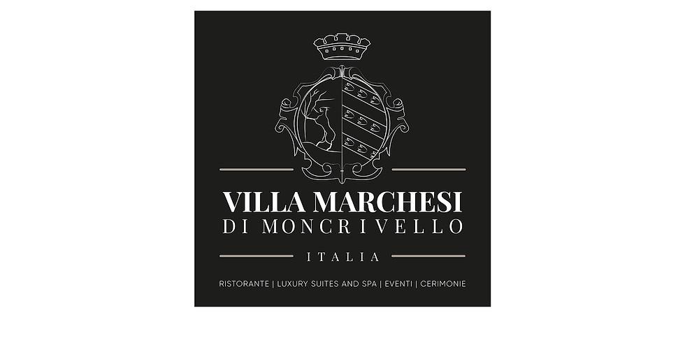 """""""Il Gusto della Villa"""" alla Sagra del Mirtillo - Villa Marchesi di Moncrivello"""