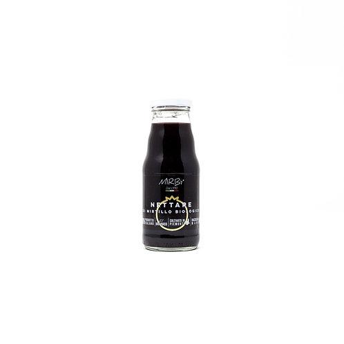 Nettare di mirtillo biologico a base di succo concentrato 200 ml