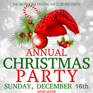 MPC 2018 Christmas Party