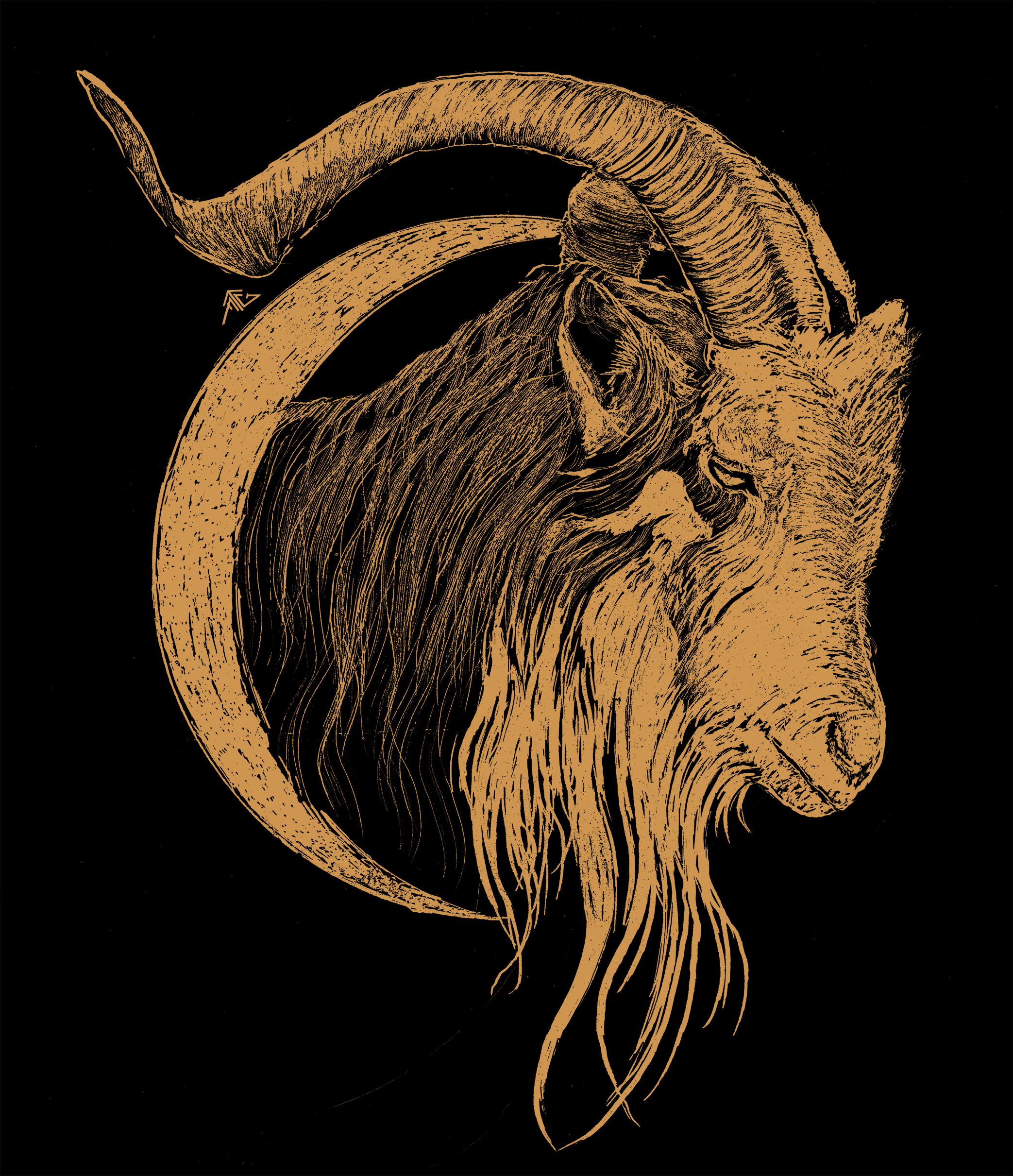 Goatmoon Gold