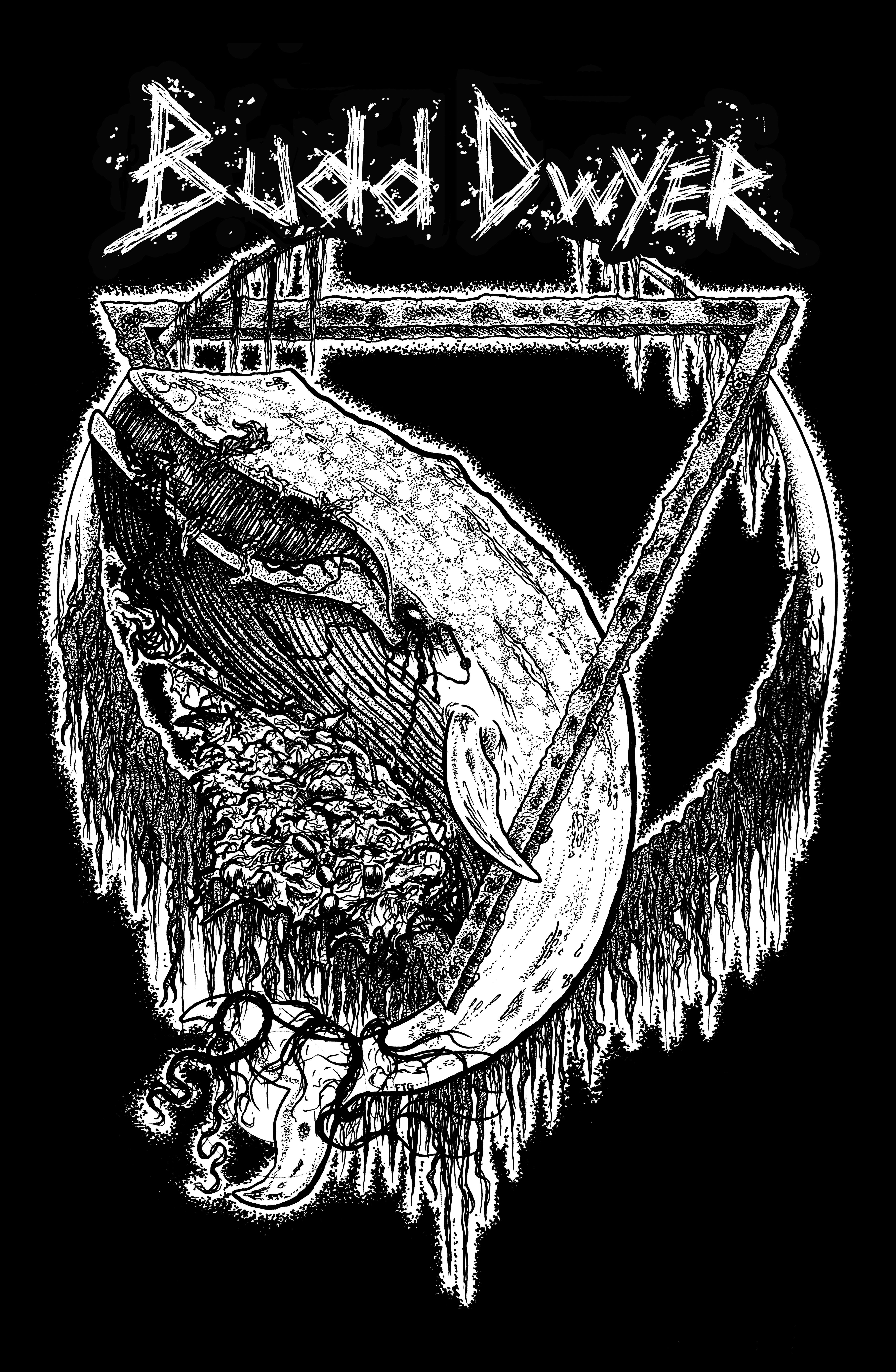 Budd Dwyer - Trash Whale
