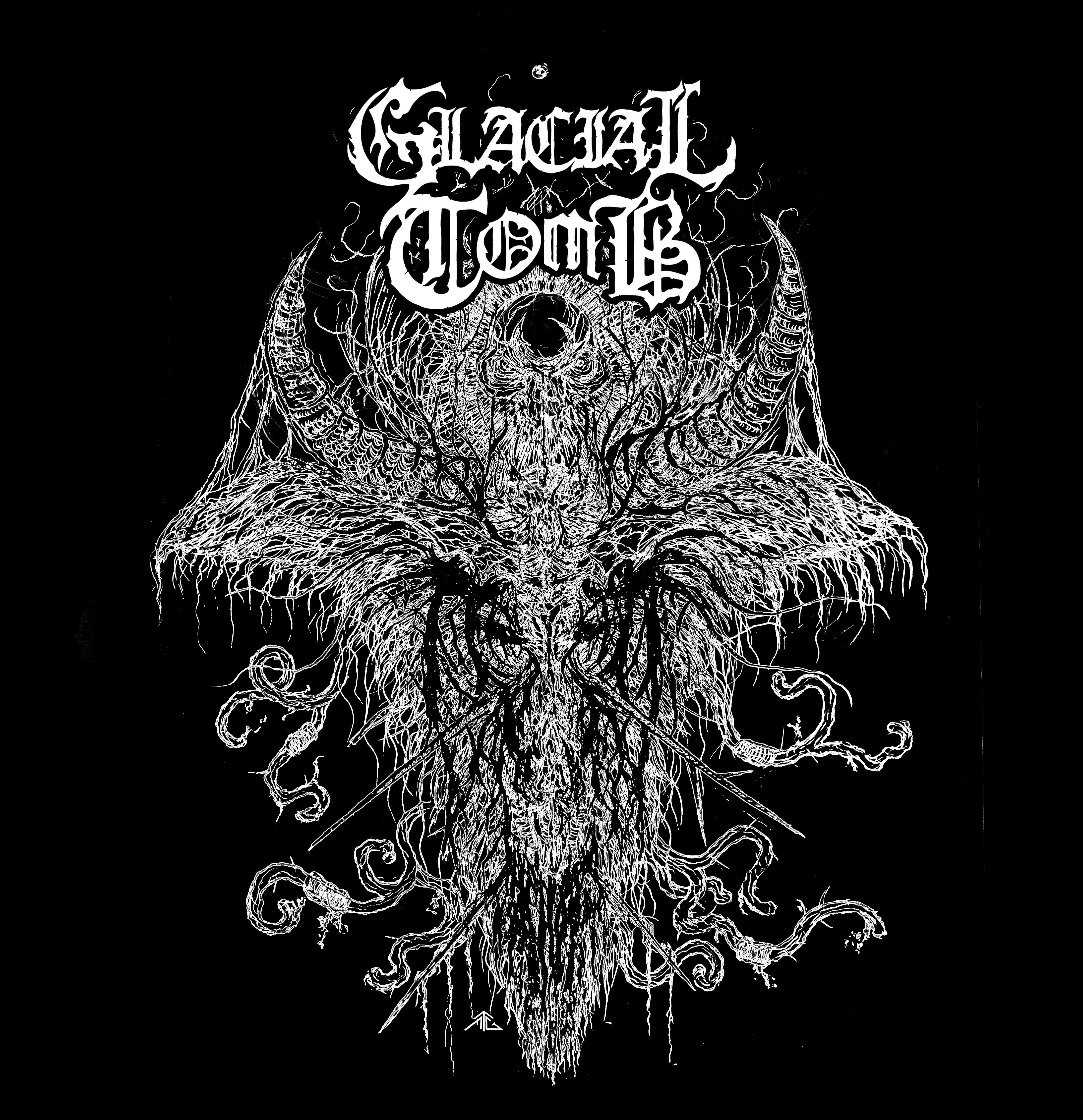 Glacial Tomb - Death Spirit