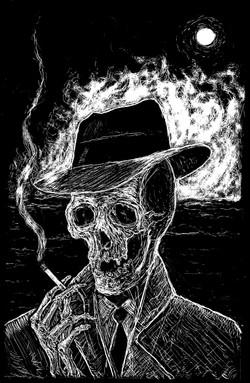 Noir Bones