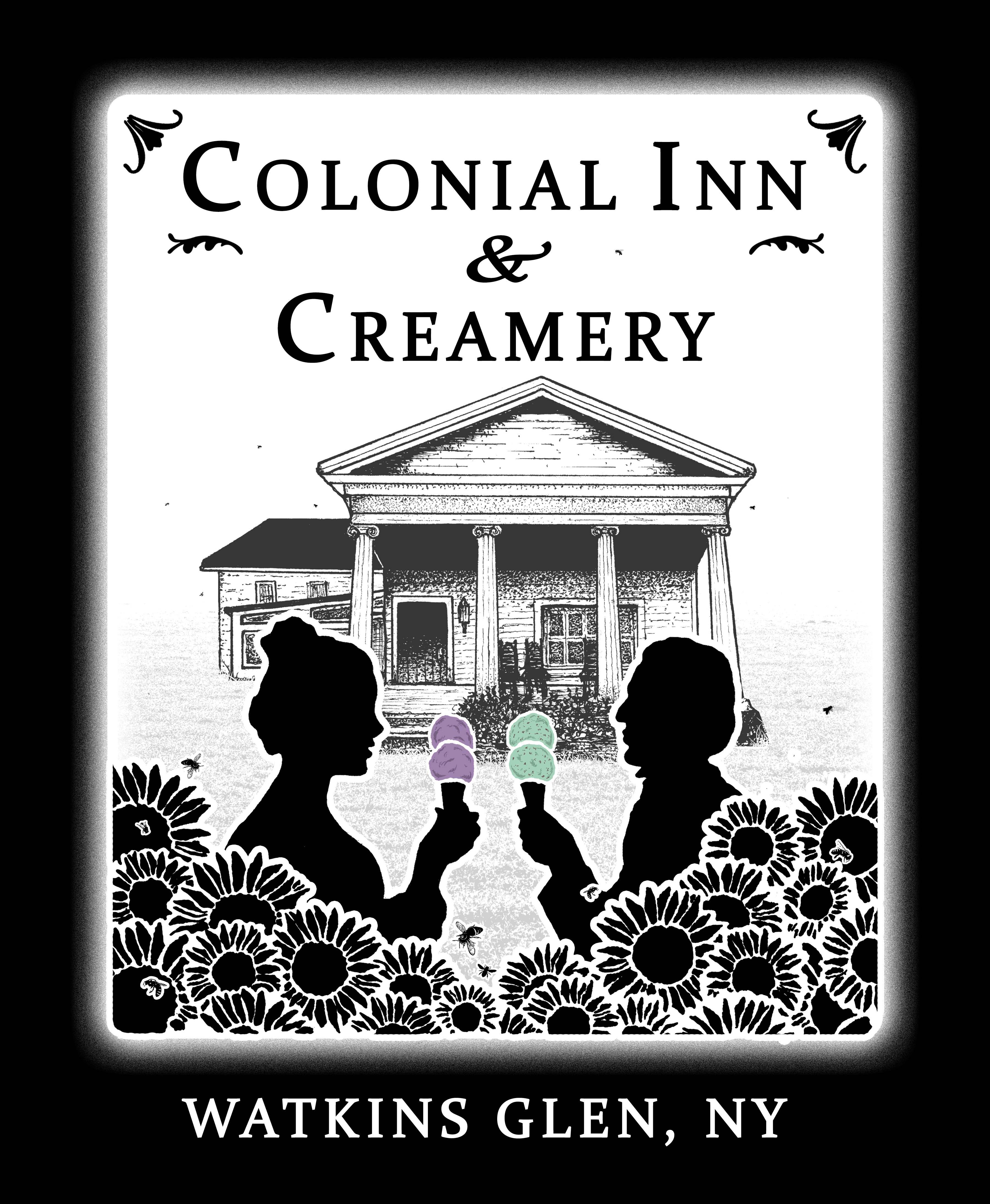 Colonial Inn & Creamery