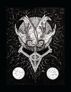 Symmetry in Death