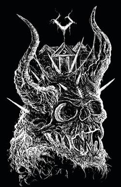 Demon Mausoleum