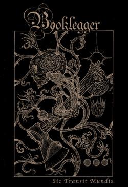 Booklegger_Bone Axe Shirt_Black