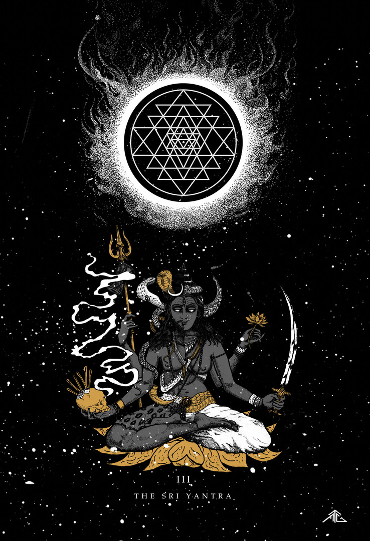 III The Sri Yantra