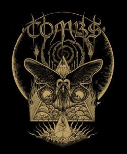 TOMBS - SAVAGE GOLD