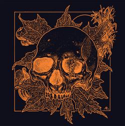 Autumn Skull REVAMP