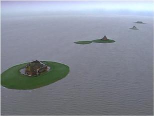 Half a million deaths. A forgotten North Sea disaster...