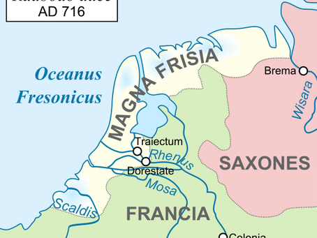 Is Magna Frisia fact or fiction?