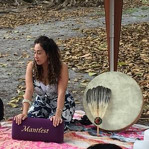 Earth Day ~ Meditation Sound Bath