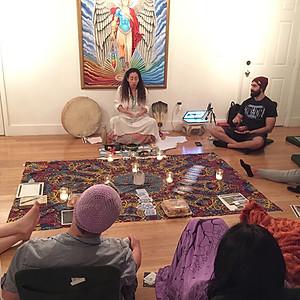 Energy Wisdom Circle