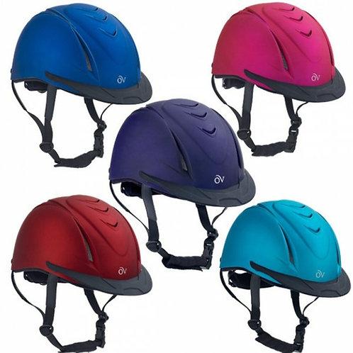 Ovation Metallic Schooler Helmet 469765