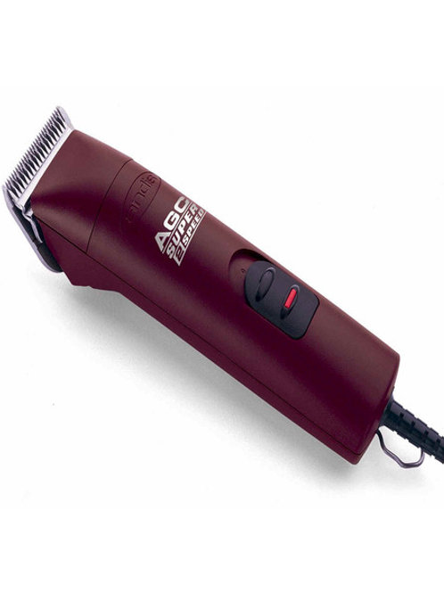 Andis® Andis® AGC Super 2-Speed™ Clipper with T-84 Blade