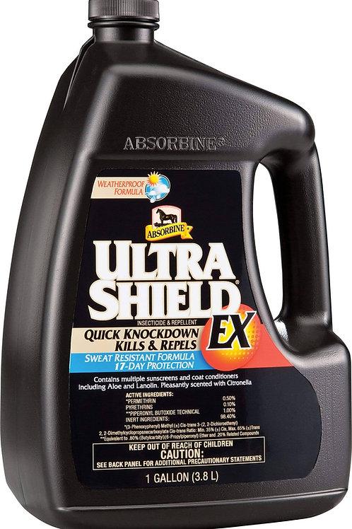 Absorbine UltraShield EX Insecticide Repellent Gallon