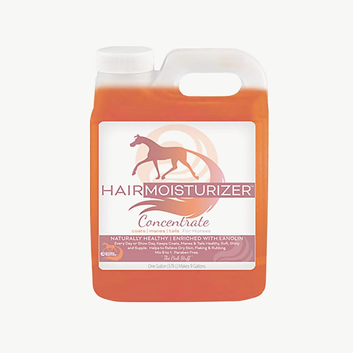 Healthy HairCare Horse Moisturizer Concentrate for Coat-Gallon