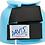 Thumbnail: DAVIS Bell Boot Stock #: 003002 Metallic, Neon, Pastel