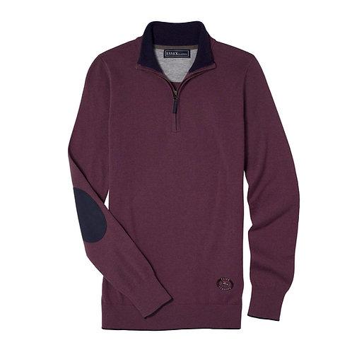 Essex Quarter Zip Sweaters