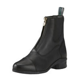 Heritage IV Zip Paddock Paddock Boot WIDE Ladies 10020128