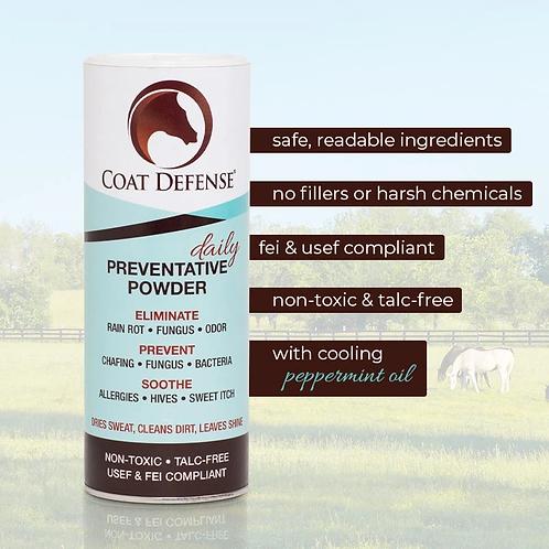 Daily Preventative Powder Pro Size - 24 oz