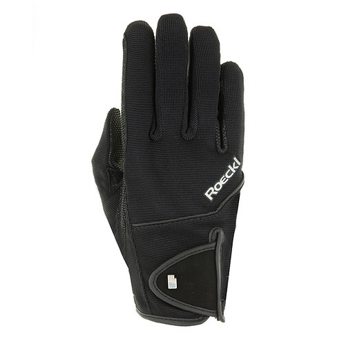 Roeckl Milano Riding Glove - Unisex by Roeckl  #15-3301288BK-10