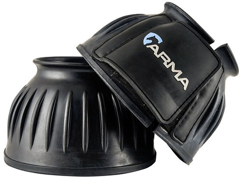 Arma Over Reach Bell Boot 134V