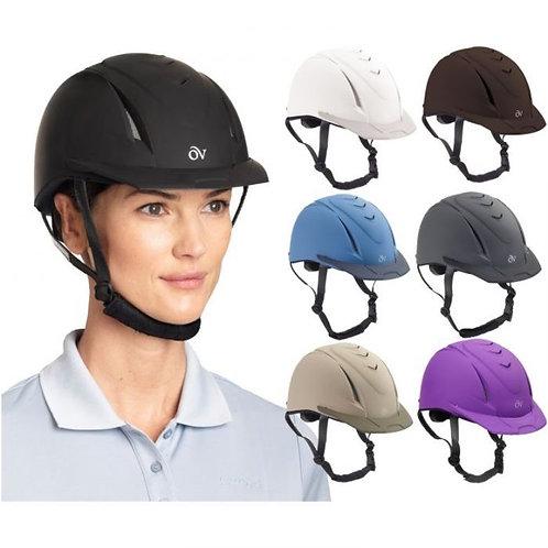 Ovation Deluxe Schooler Helmet 467566