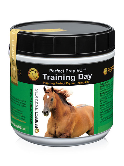 EQ Training Day Powder Perfect Products 5#