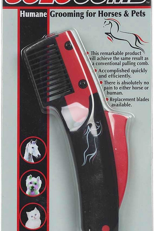 Solocomb™ with Replaceable Blade Option