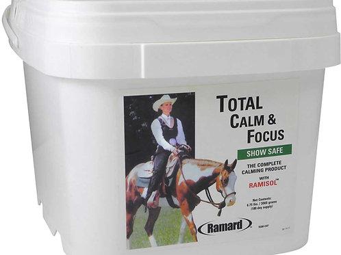 Total Calm & Focus by Ramard 6.75#