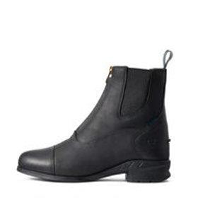 Bromont Pro Zip Waterproof Insulated Paddock Boot Women's 10018515 Black