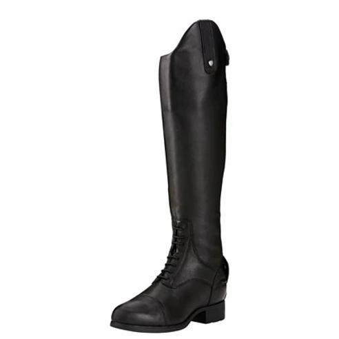 Ariat Wms Bromont Pro Tall H20 Insulated Black