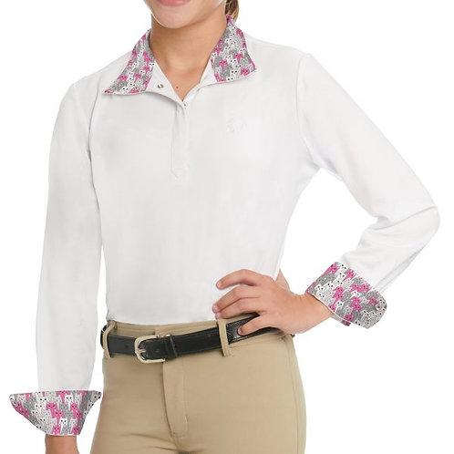 Ellie Child's Tech Show Shirt 469610