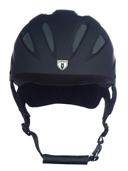 SPORTAGE HYBRID Equestrian Helmet