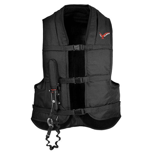Point Two Pro Air Safety Vest-Black Stocked