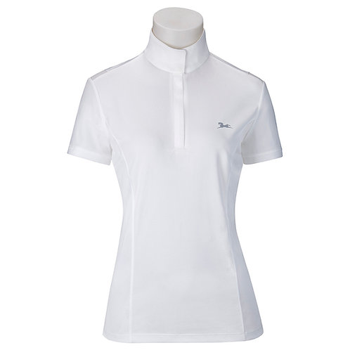 RJ Stella Ladies Blue Label Short Sleeve Show Shirt