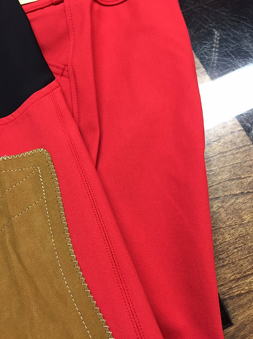 TAILORED SPORTSMAN TH BERRY/TAN 1927