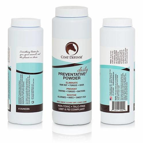 Daily Preventative Powder Reg Size - 8 oz
