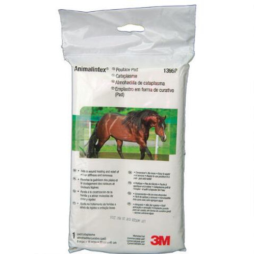 Animalintex Poultice Pad by 3M