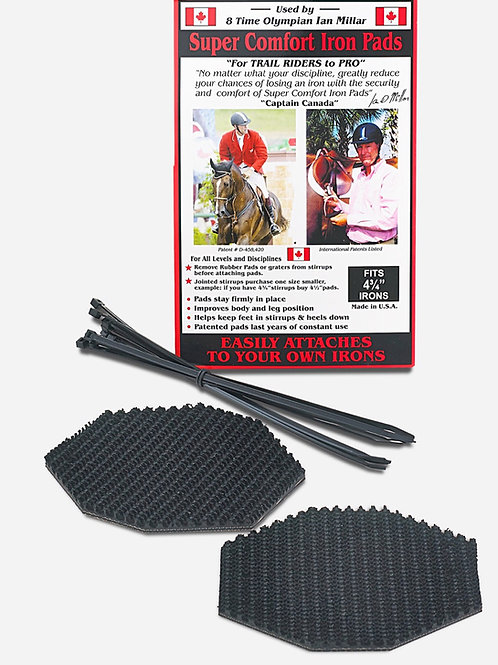 Super Comfort Iron Replacement Pads 467253
