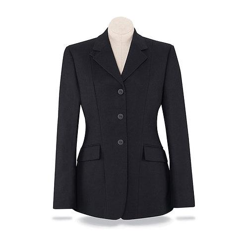 RJ Fairfield Ladies Melton Hunt Coat