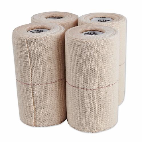 """Elastikon Bandage Tape 4"""""""