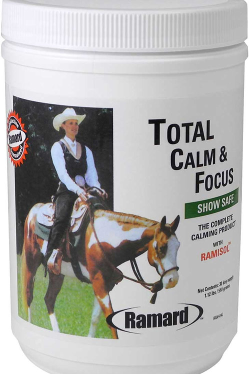Total Calm & Focus by Ramard 1.12#