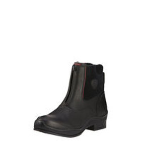 Men's Extreme Zip Paddock Waterproof Insulated Paddock Boot  10016377 Black